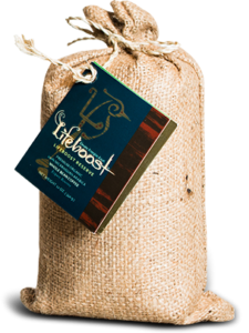 LifeBoost Favorite Coffee