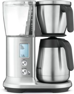 Breville Precision Brewer Thermal Coffee Maker