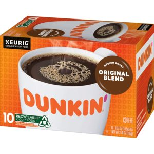 Dunkin' Original Blend K-Cup