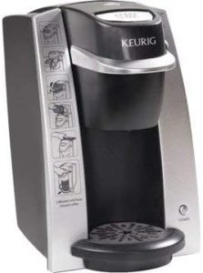 K130 K-Cup In Room Brewing System