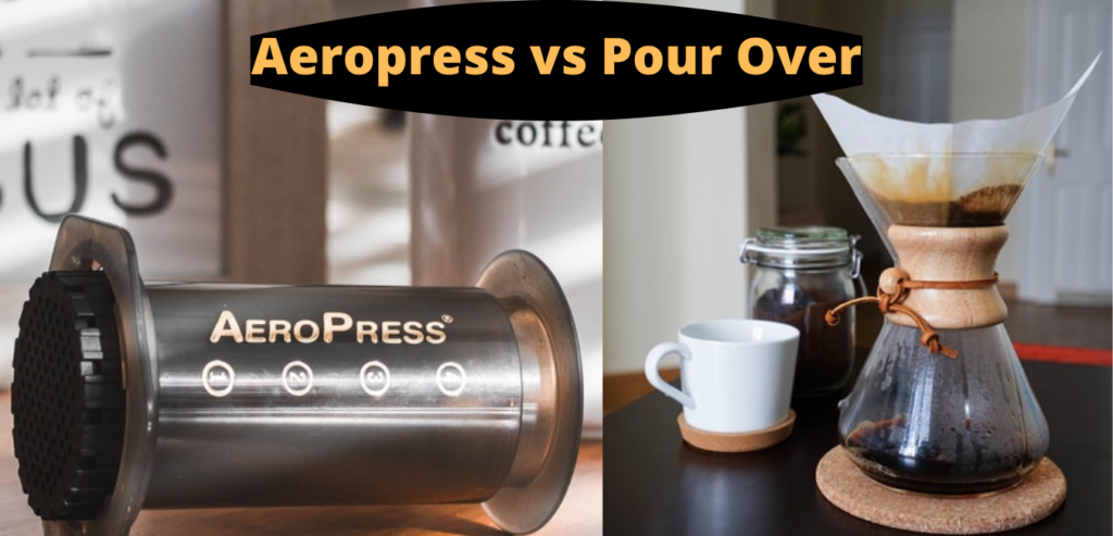 aeropress vs pour over